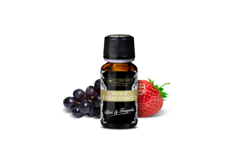 Aroma Goldwave Paradisiaco 10ml