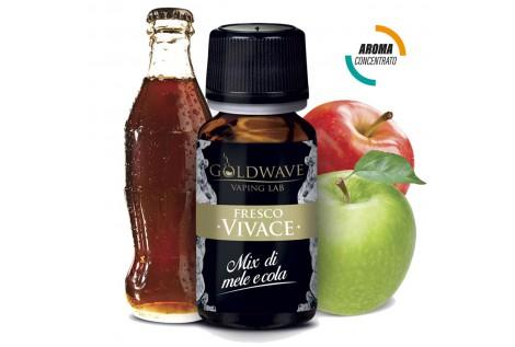 Aroma Goldwave Vivace 10ml