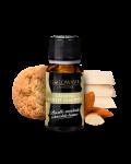 Aroma Goldwave White Almond 10ml