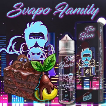 Aroma Gruppo Facebook Svapo Family Group The Fam 20ml