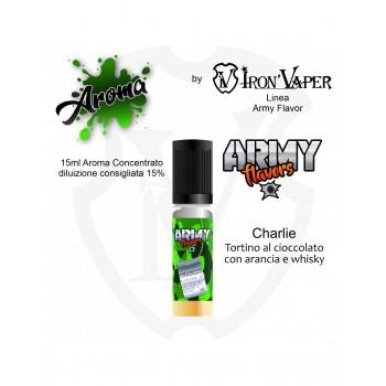 Aroma Iron Vaper Charlie 15ml