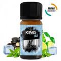 Aroma King Liquid Ice All Black 10ml