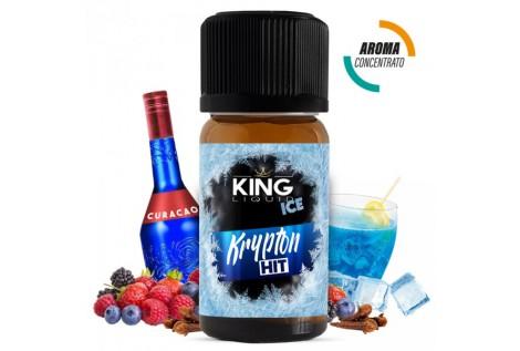 Aroma King Liquid Ice Krypton Hit 10ml