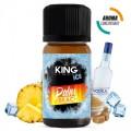 Aroma King Liquid Ice Palm Beach 10ml