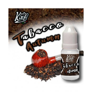 Aroma King Liquid Tabacco Autumn 10ml