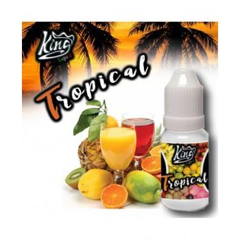 Aroma King Liquid Tropical 10ml