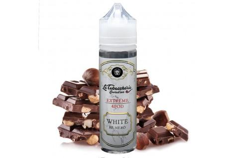 Aroma La Tabaccheria Extreme 4 Pod White Re Nero 20ml
