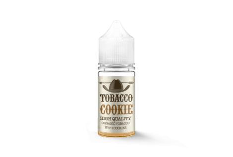 Aroma Monkeynaut & Azhad's Wanted Tobacco Senior 20ml