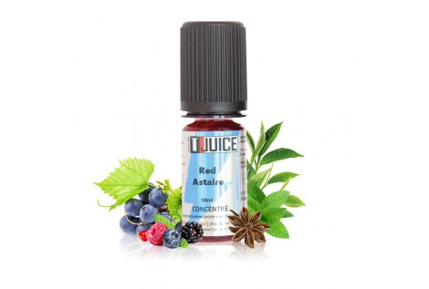 Aroma Red Astaire T-Juice 10ml