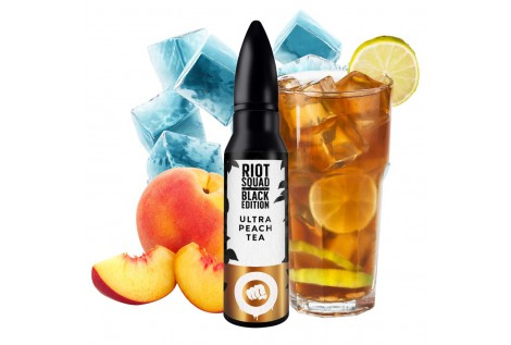 Aroma Riot Squad Ultra Peach Tea 20ml