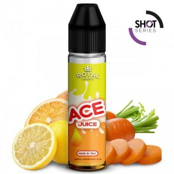 Aroma Royal Blend Ace Juice 10ml