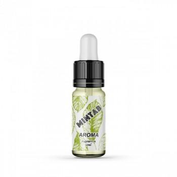 Aroma Suprem-e Basic Tabac Mintab 10ml