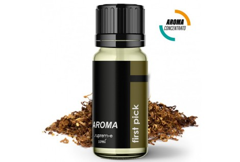 Aroma Suprem-e Black Line First Pick 10ml