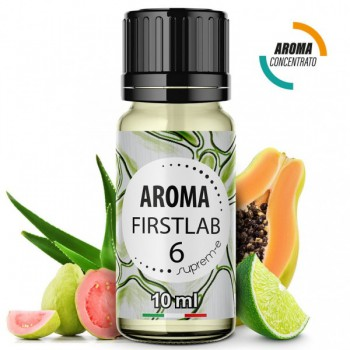 Aroma Suprem-e - First Lab 6 10ml