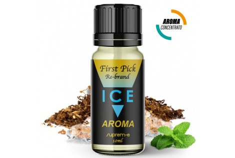 Aroma Suprem-e First Pick Re-Brand Ice 10ml