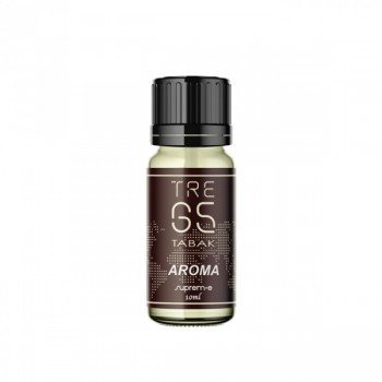 Aroma Suprem-e Tre65 Tabak 10ml
