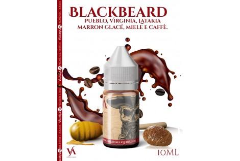 Aroma Valkiria Blackbeard 10ml