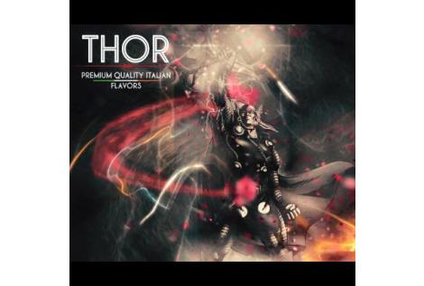 Aroma Valkiria Thor