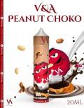 Aroma Valkiria V&A Peanut Choko 20ml