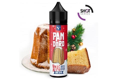 Aroma Vaplo Pandoro Xmas Limited Edition 20ml