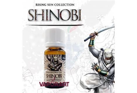 Aroma Vaporart Shinobi 10 ml