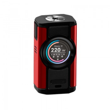 Aspire Dynamo 220W TC Box