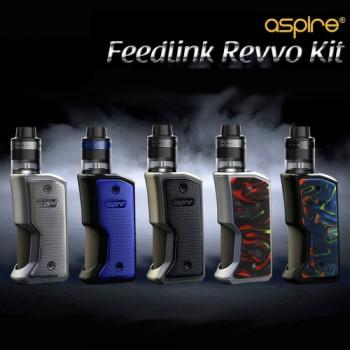 Aspire Feedlink Revvo Squonk Kit