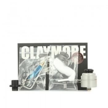 Atomizzatore Claymore 22mm RDA - Yachtvape