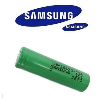 Batteria Samsung INR 18650 20A 2500mah