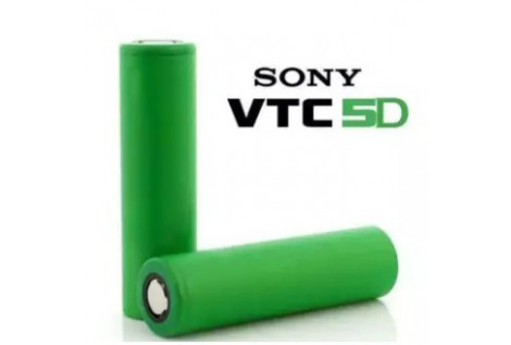 Batteria Sony 18650 VTC5D 35A 2800mah