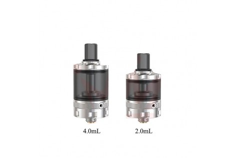 Bishop MTL RTA 2/4ml The Vaping Gentlemen Club