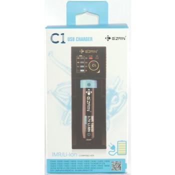 Caricabatterie Eizfan C1 Slot Singolo
