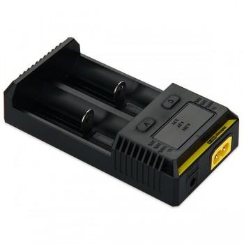 Caricabatterie Nitecore New i2