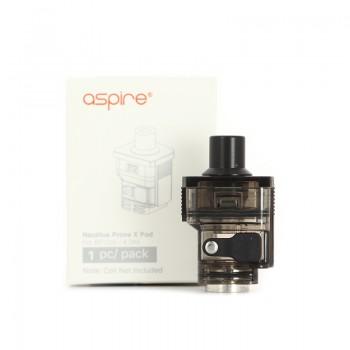 Cartuccia BP Nautilus Prime X Aspire 4ml