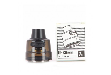 Cartuccia Ursa Pro 7 ml - Lost Vape