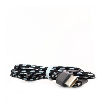 Cavo caricabatterie Micro USB e Type-C