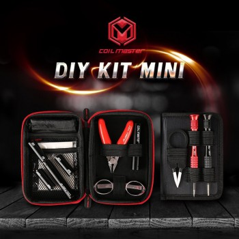 Coil Master DIY Kit Mini