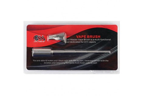 Coil Master Vape Brush Coil RDA / RTA