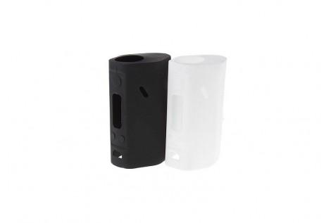 Cover in silicone per Wismec RX200 Black