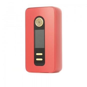 DotMod DotBox 200w red