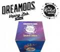Dreamods Rockets Box Limited Edition 9pz
