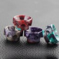 Drip Tip 810 Chuff Resin Random Color