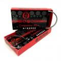 Filo Resistivo Coilord Competition Wire NI80 24GA