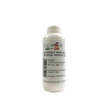Flavourart Glicerolo Vegetale USP Full VG 1 Litro
