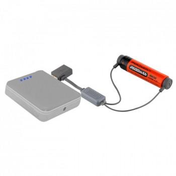 Folomov A1 Caricabatterie Magnetico USB