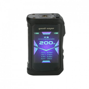Geekvape Aegis X 200W TC Box Mod
