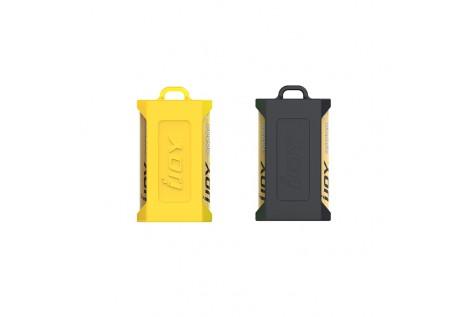 iJoy Custodia in silicone per 2 batterie 20700/21700