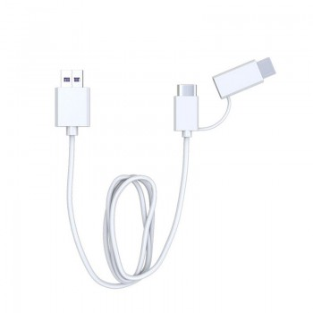 iSmoka Eleaf Cavo caricabatterie USB QC 3.0