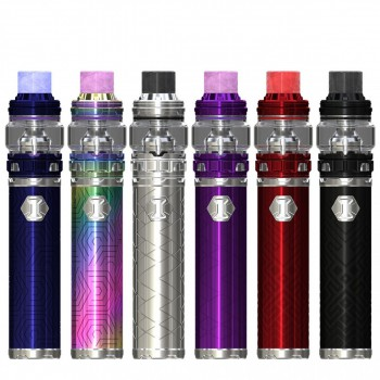 Kit Eleaf iJust 3 con Ello Duro 2ml