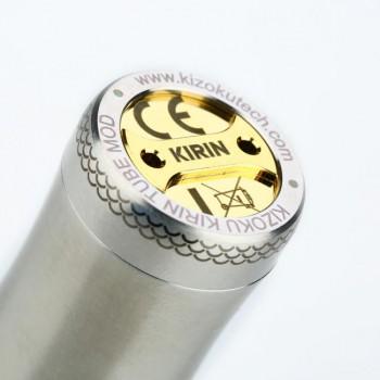 Kizoku - Kirin Tube Mech Mod 18350/18650